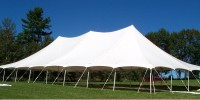 Tents, Fabric Structures