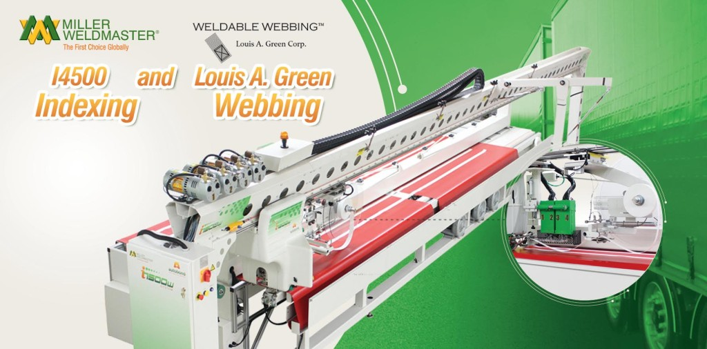 miller weldmaster louis a green